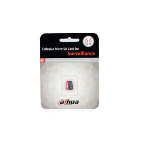 KARTA PAMIĘCI microSD DAHUA PFM112 64GB