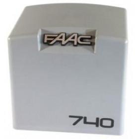Obudowa górna do napędu FAAC 740/741
