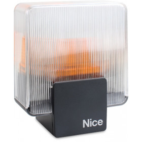 Lampa LED NICE ELDC 12-36V z wbudowaną anteną