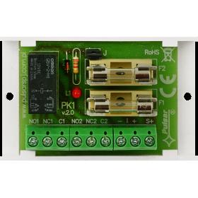 Moduł przekaźnikowy PULSAR AWZ513