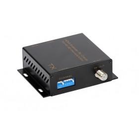 Cyfrowy modulator HDMI - DVB-T (Full HD 1080P/60Hz) do instalacji monitoringu CCTV