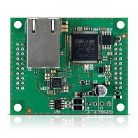 Ethernetowy moduł komunikacyjny SATEL GSM-X-ETH do komunikatora GSM-X